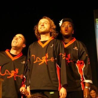 troupe du malin