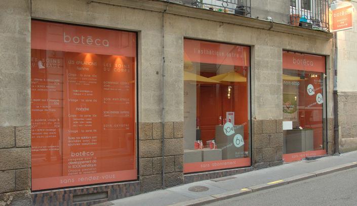 Institut Botéca Nantes