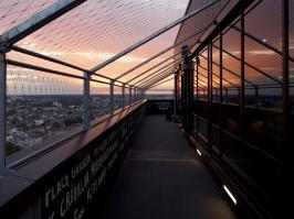 Terrasse du Nid ©Stéphane Chalmeau
