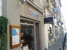 rue Joffre Nantes