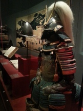 Expo Samouraï 4 - Château Ducs de Bretagne