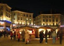 Marché de Nöel Nantes