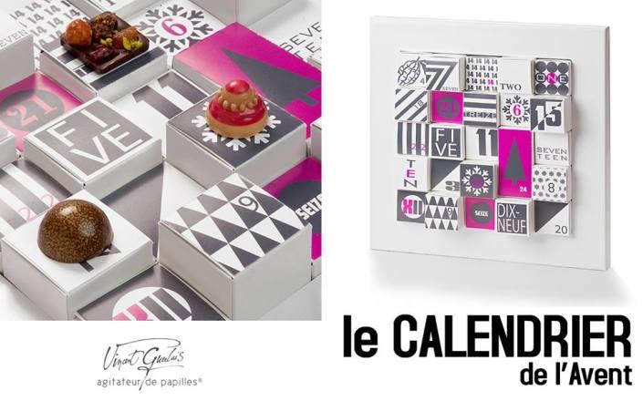 Vincent Guerlais / Nantes - Meilleur Chocolatier de France