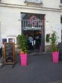 le Point G Nantes