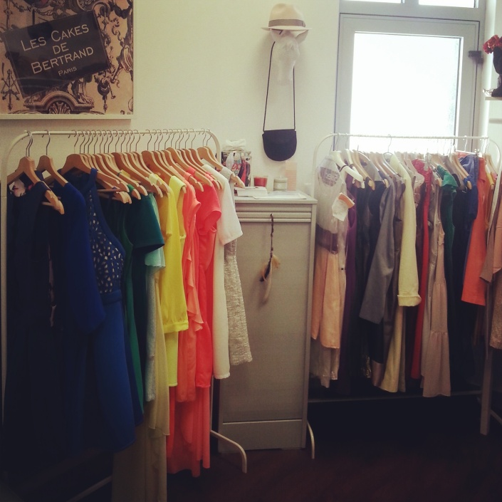 A Dress Collection