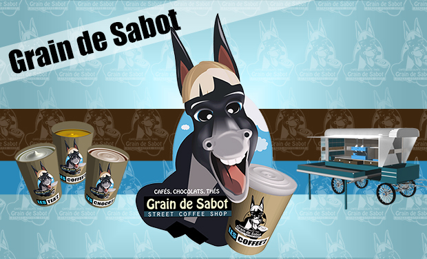 Grain de sabot