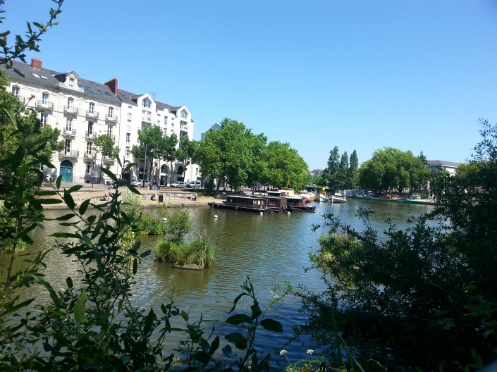 Bateau Lavoir Nantes