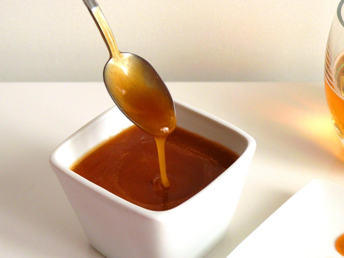 caramels les secrets de melissa