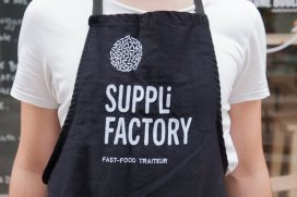 SUPPLi FACTORY - Nantes