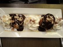 4 de l'île - Dessert
