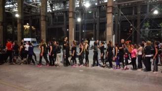 Body Art Du Sport Gratuit Pour Tous A Nantes Les Ptits Bonheurs A Nantes