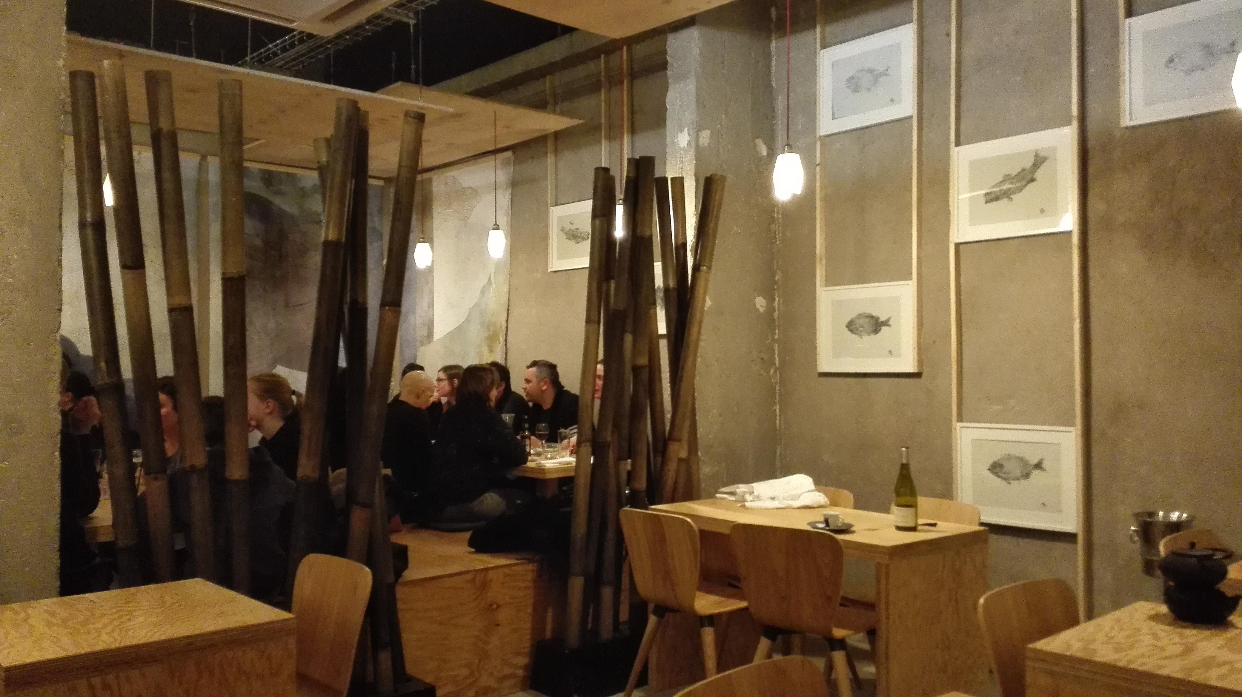 Le meilleur restaurant japonais de nantes izakaya joyi les ptits bonheurs nantes - Les bonnes tables de nantes ...