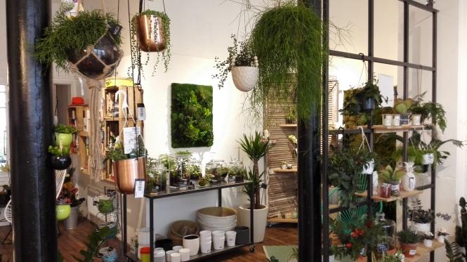 Jane jardinerie urbaine nantes