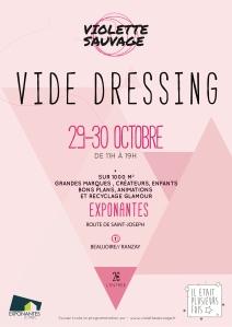 Vide dressing Nantes