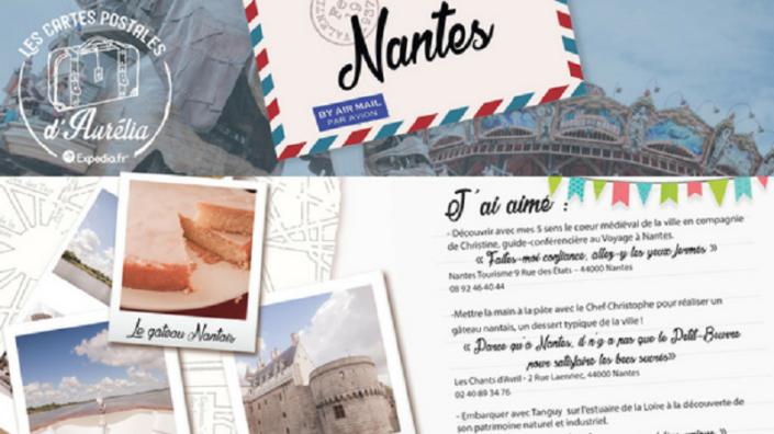 expedia - Nantes