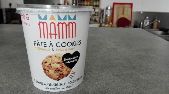 Mamm Cookies Nantes