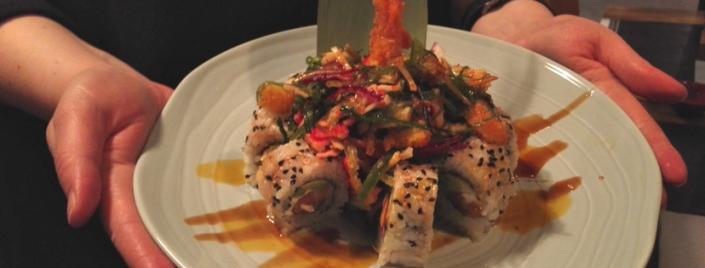 sushi kito