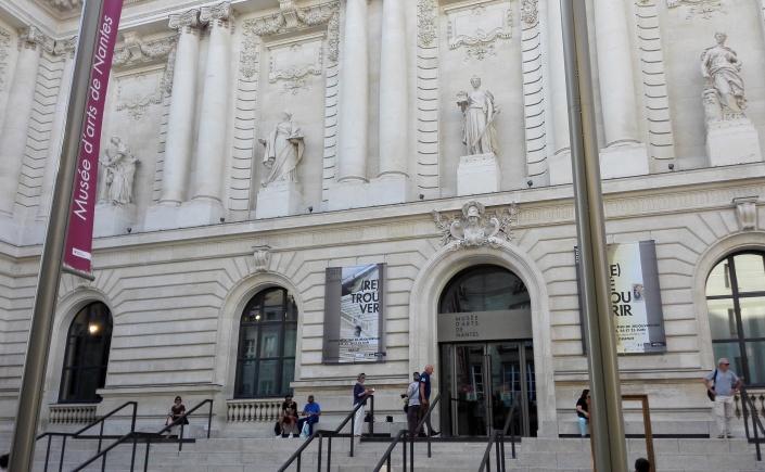 Musee d'Arts Nantes