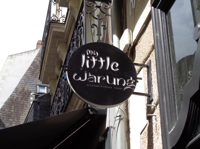 My little warung Nantes