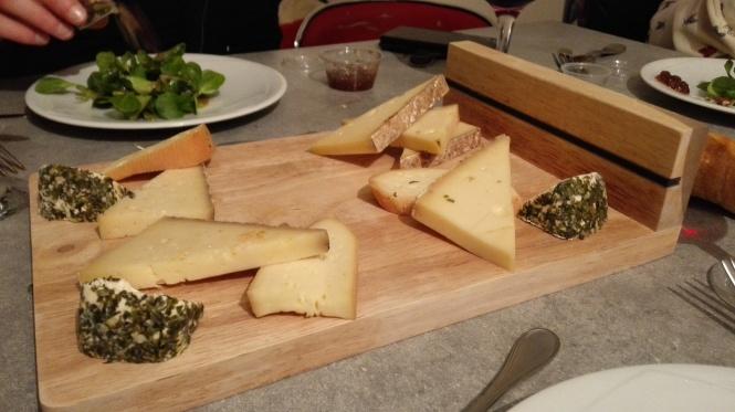 Quintessia gastronomie à domicile Nantes