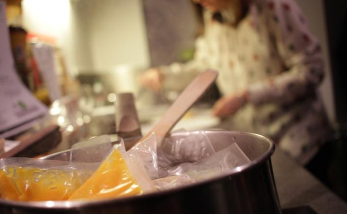 Les ptits bonheurs nantes blog de bonnes nouvelles for Salon gastronomie nantes