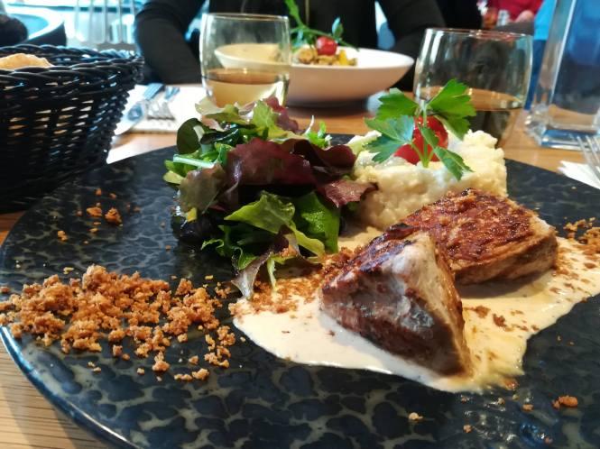 Restaurant le Charles H Nantes
