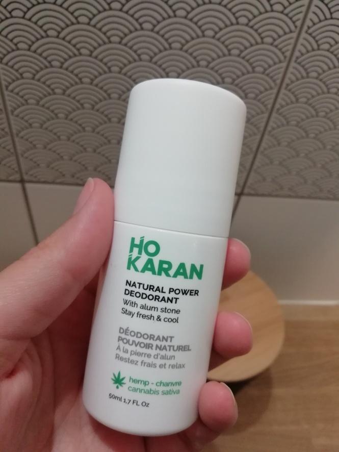 Déodorant Ho Karan Nantes