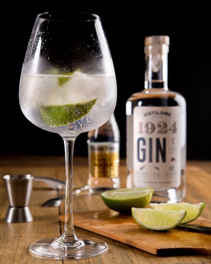 Le Gin nantais médaillé au Concours International des Spiritueux de Londres
