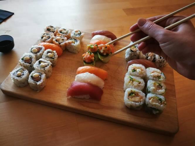SUKO, The Sushi Kompany nantes